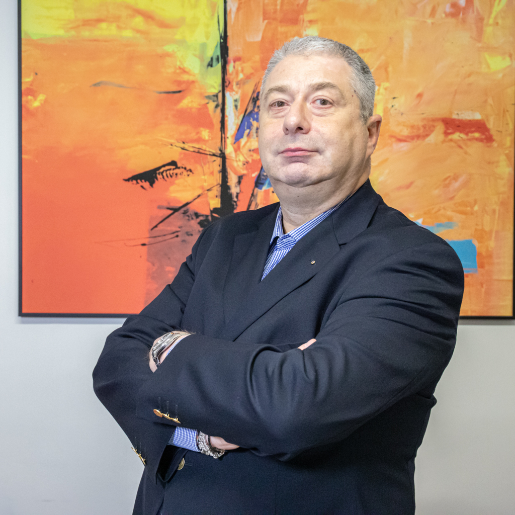 Rodolfo Rota